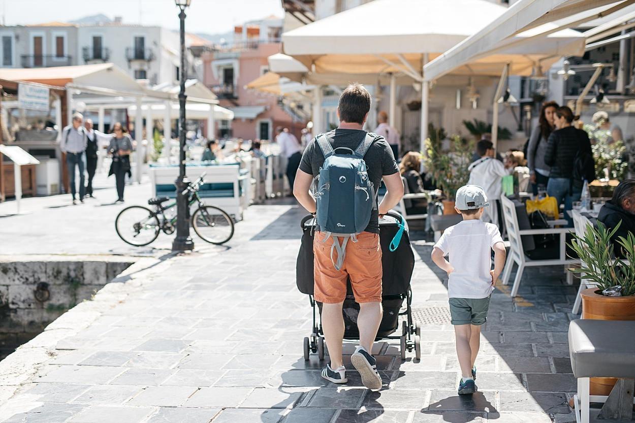 Découvrir la Crète en famille 27