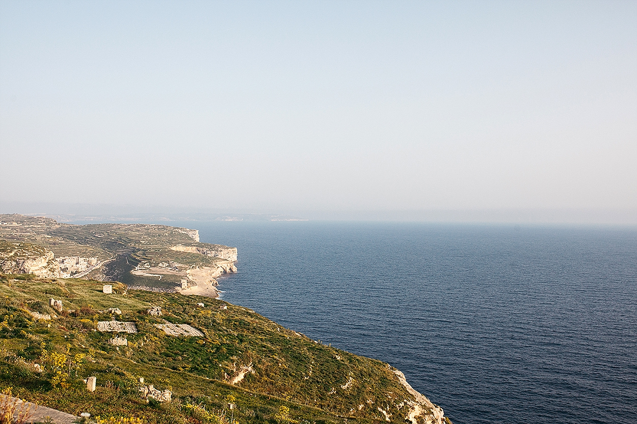 Séjour à Gozo avec Mystery travel 53