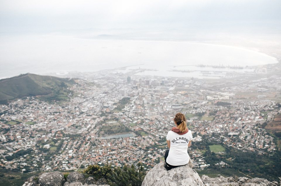 Cape Town avec Mystery travel – Table Mountain, & Kirstenbosch