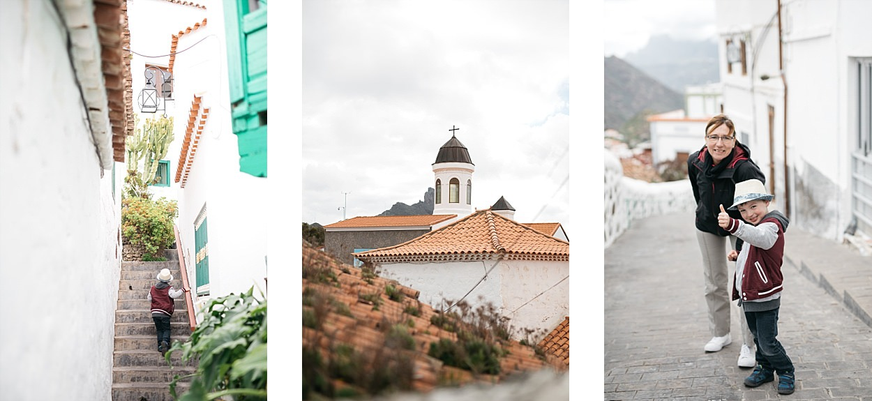 Gran Canaria, l'île des grandes aventures 107