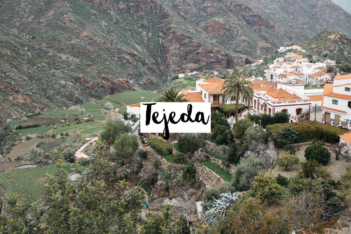 Gran Canaria, l'île des grandes aventures 103