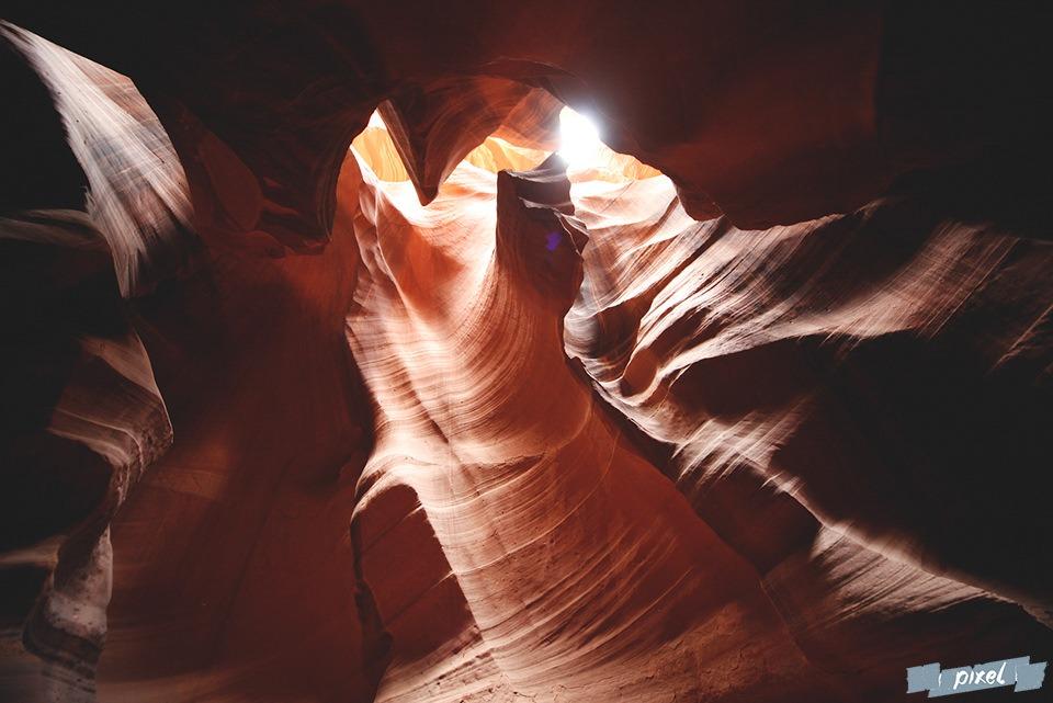 A la découverte des Canyons américains 15