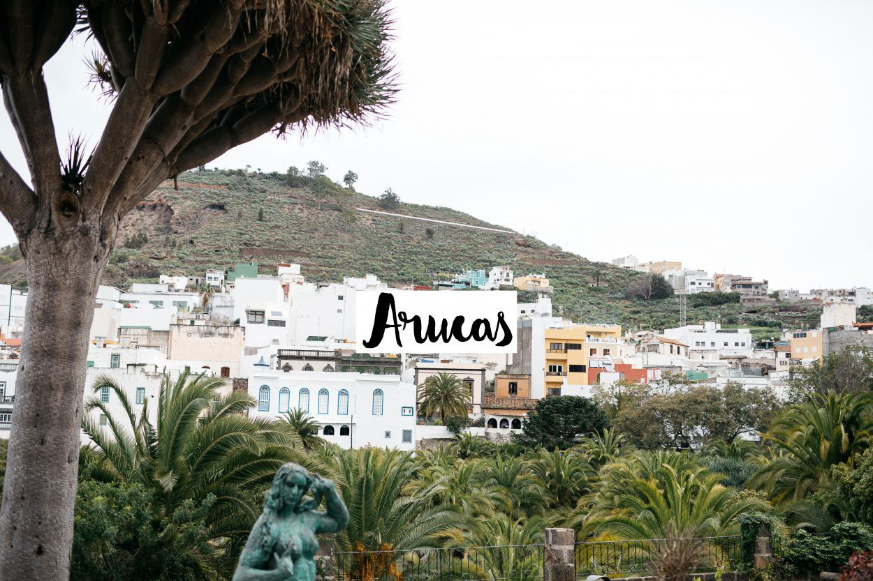 Gran Canaria, l'île des grandes aventures 28