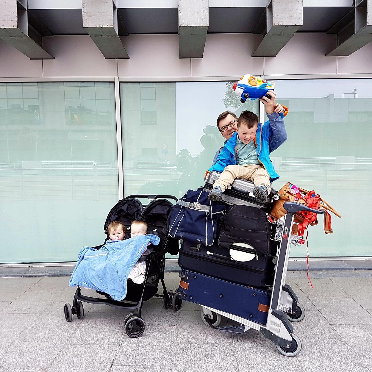 Partir en club de vacances avec une famille nombreuse 2