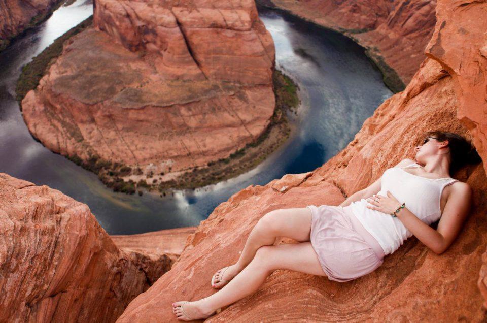 A la découverte des Canyons américains