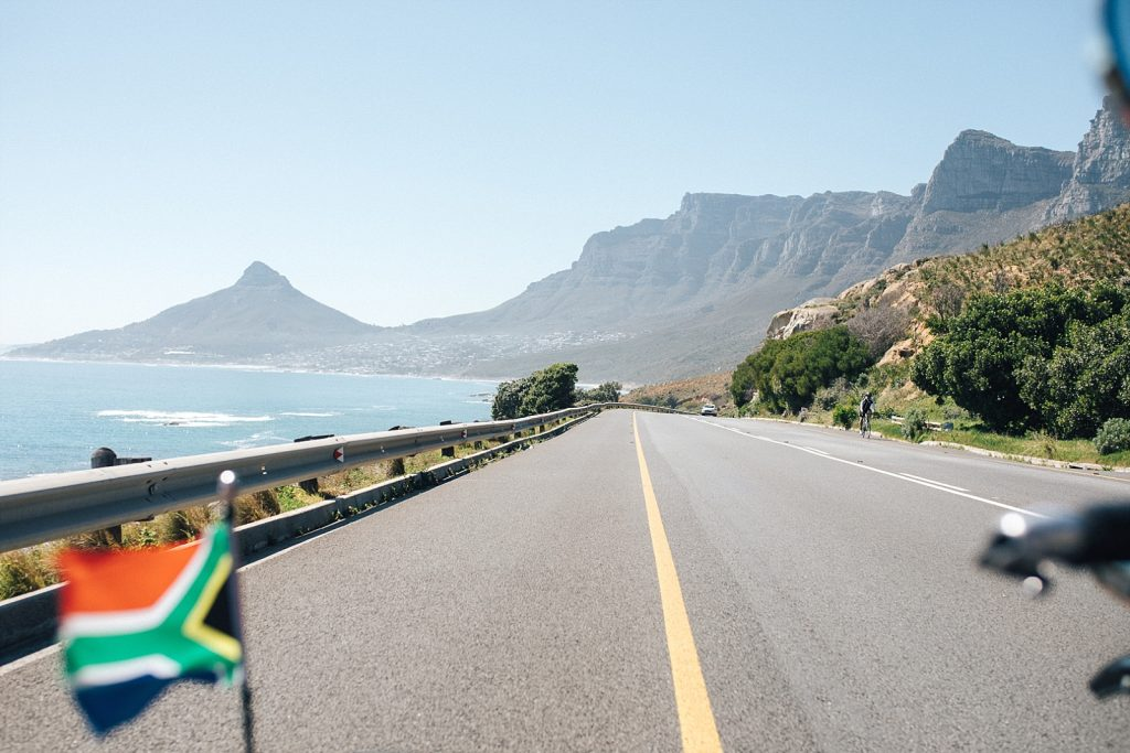 Cape Town avec Mystery travel - Sea Point & Colline Hill 19