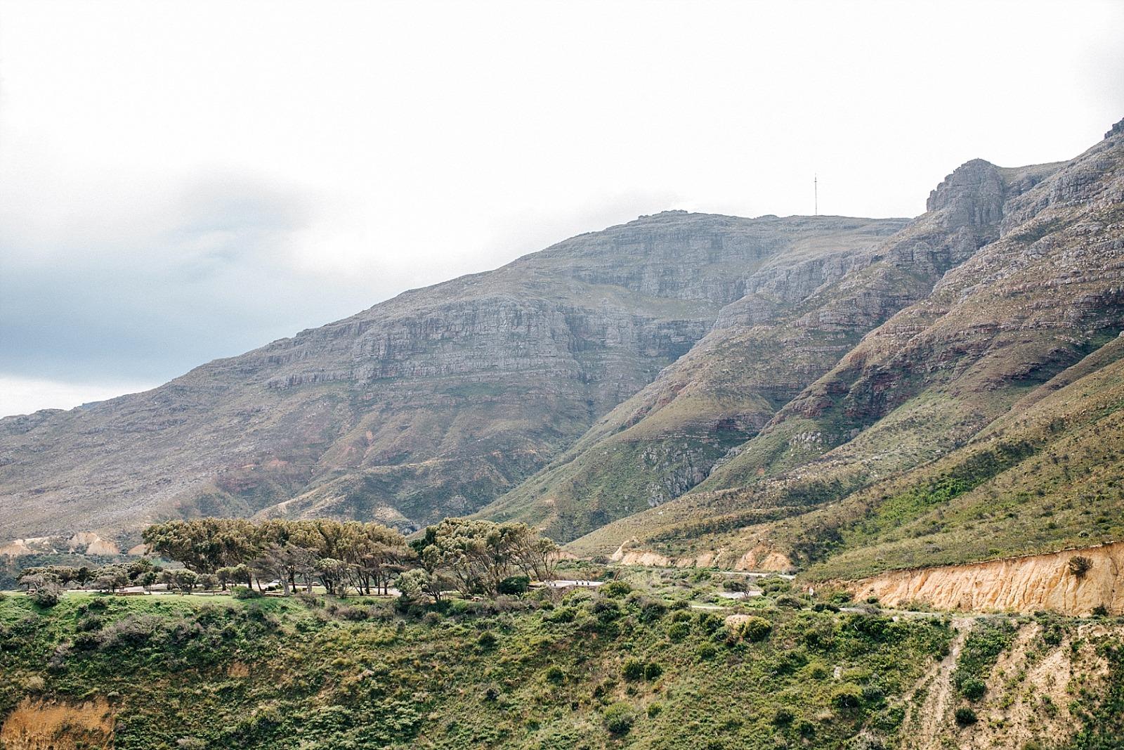 Cape Town avec Mystery travel - Boulders beach & Cap de bonne Espérance 1