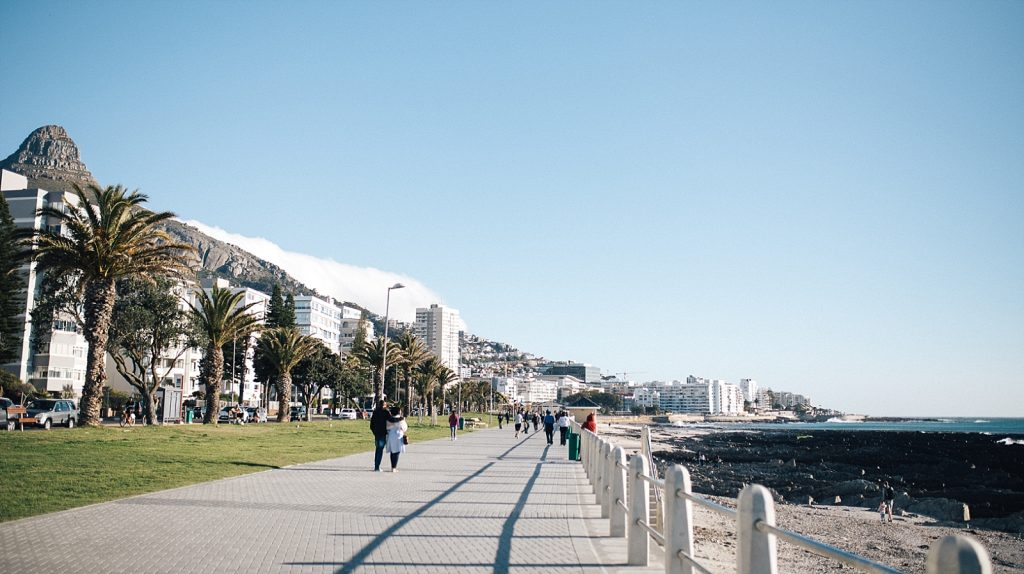 Cape Town avec Mystery travel - Sea Point & Colline Hill 10