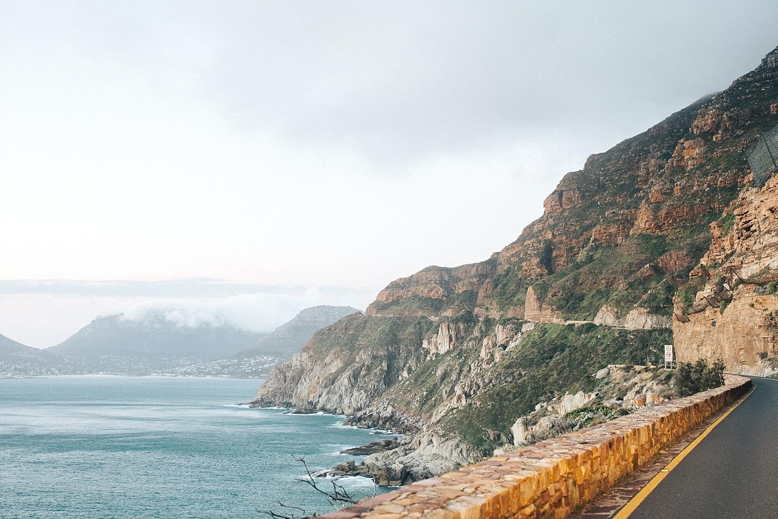 Cape Town avec Mystery travel - Boulders beach & Cap de bonne Espérance 13