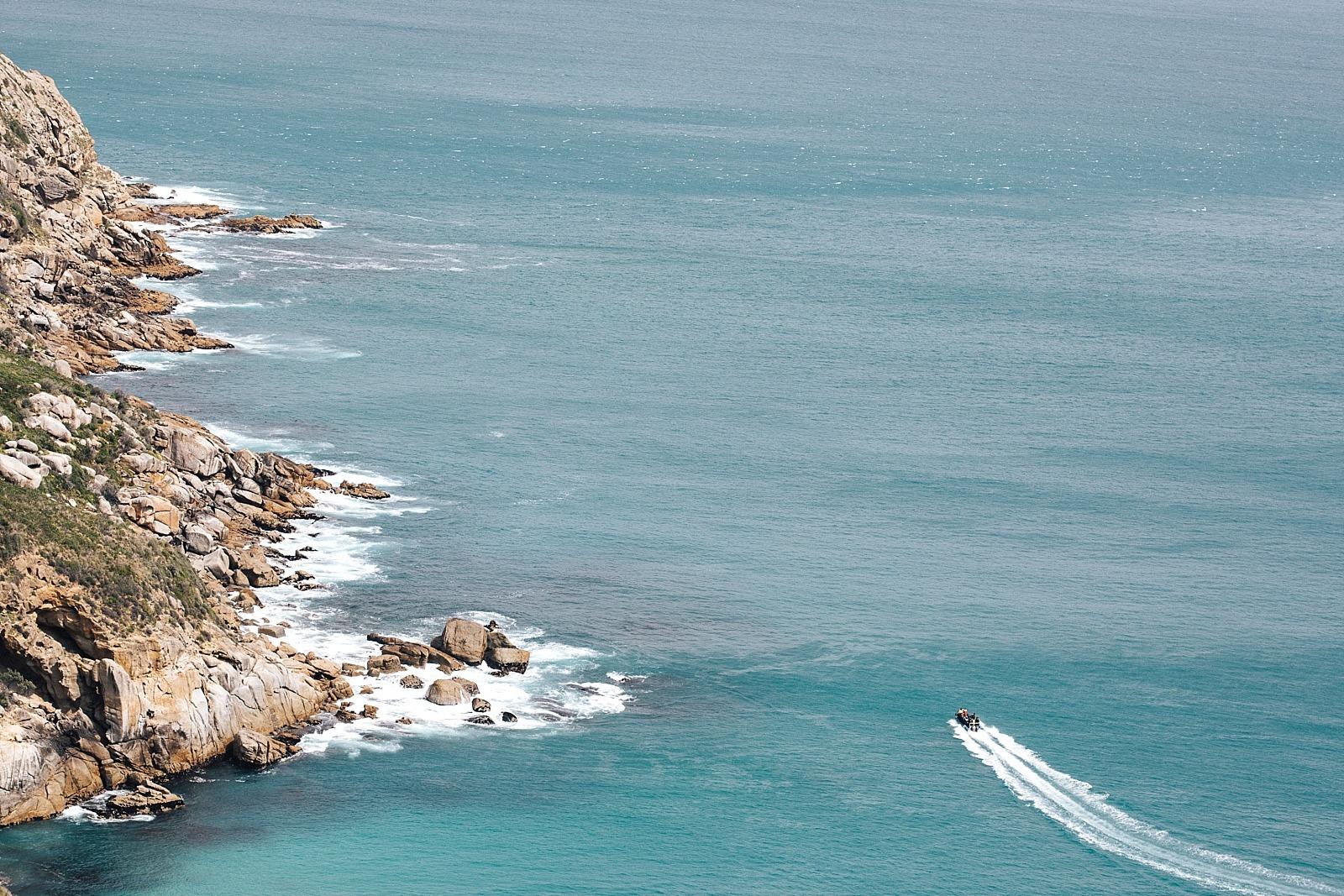 Cape Town avec Mystery travel - Boulders beach & Cap de bonne Espérance 2