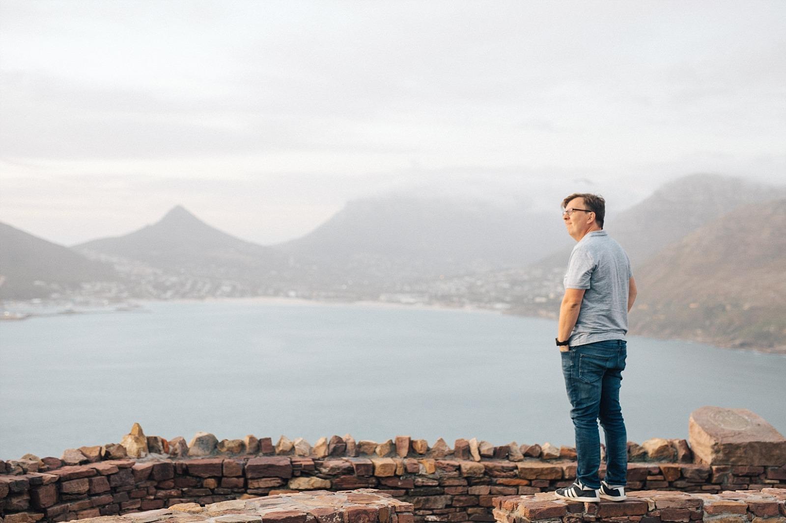 Cape Town avec Mystery travel - Stellenbosch & Muizenberg 16