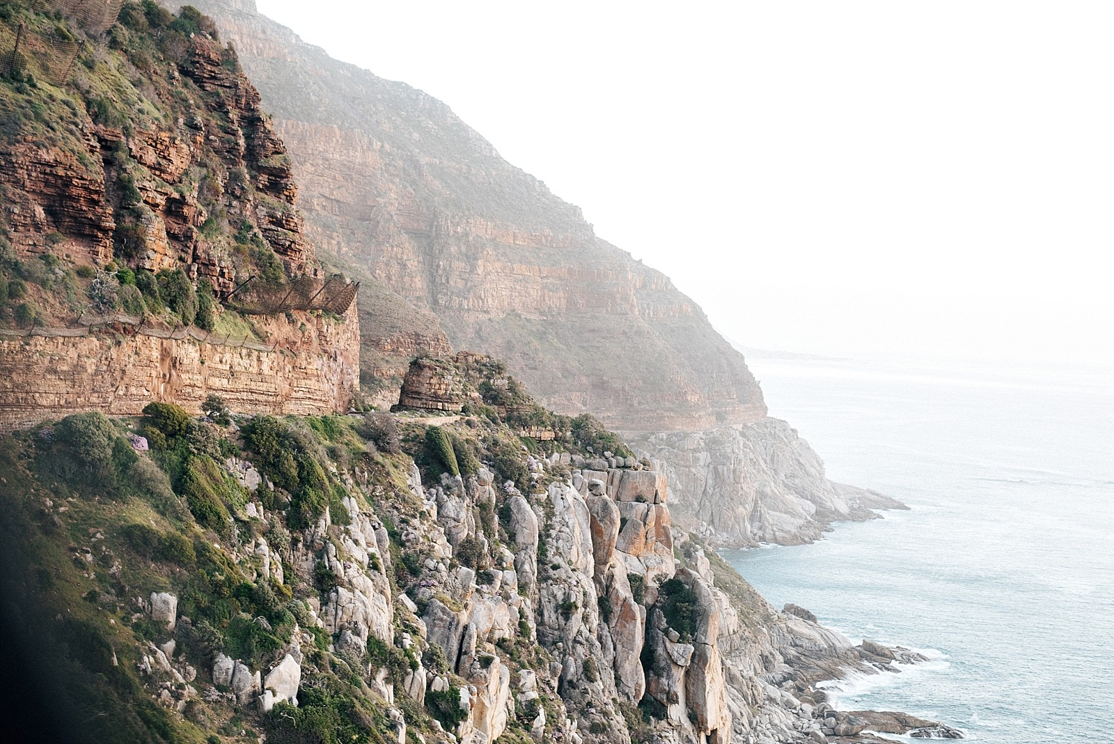 Cape Town avec Mystery travel - Stellenbosch & Muizenberg 17