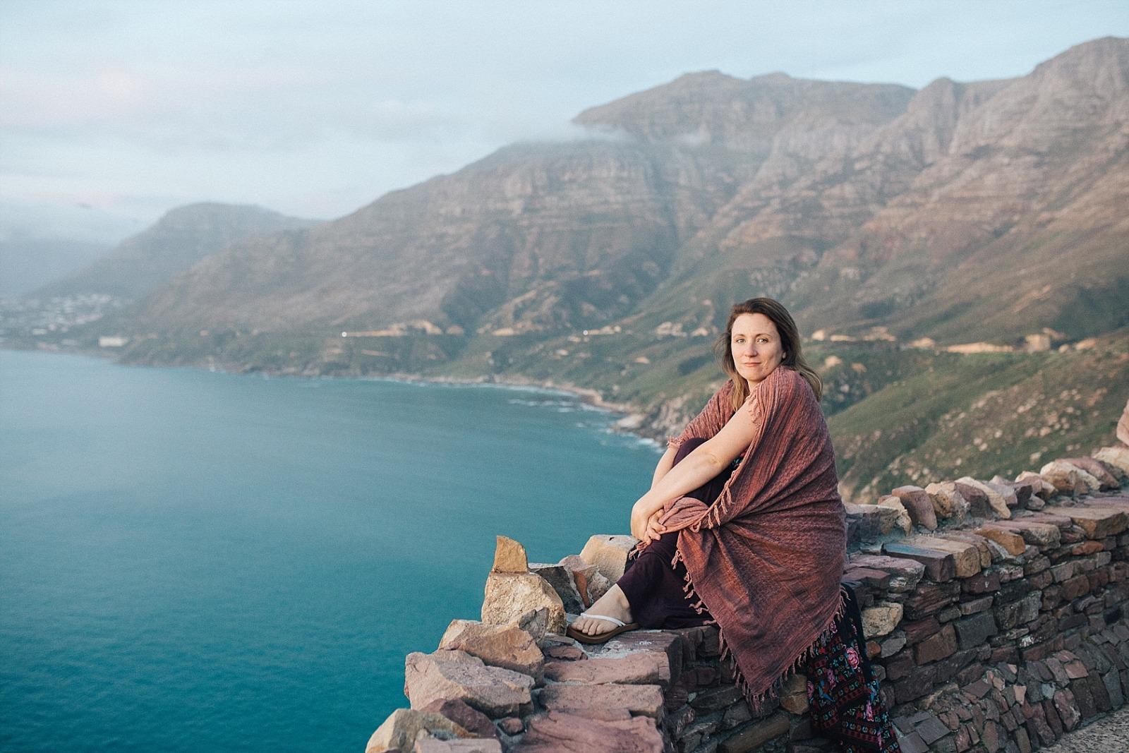 Cape Town avec Mystery travel - Stellenbosch & Muizenberg 19