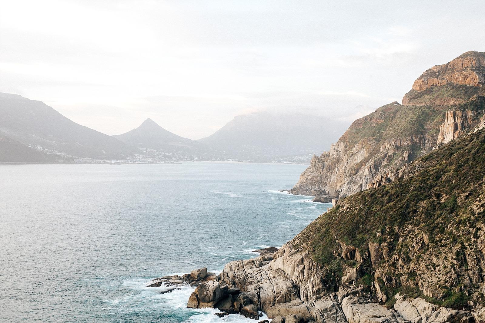 Cape Town avec Mystery travel - Stellenbosch & Muizenberg 15