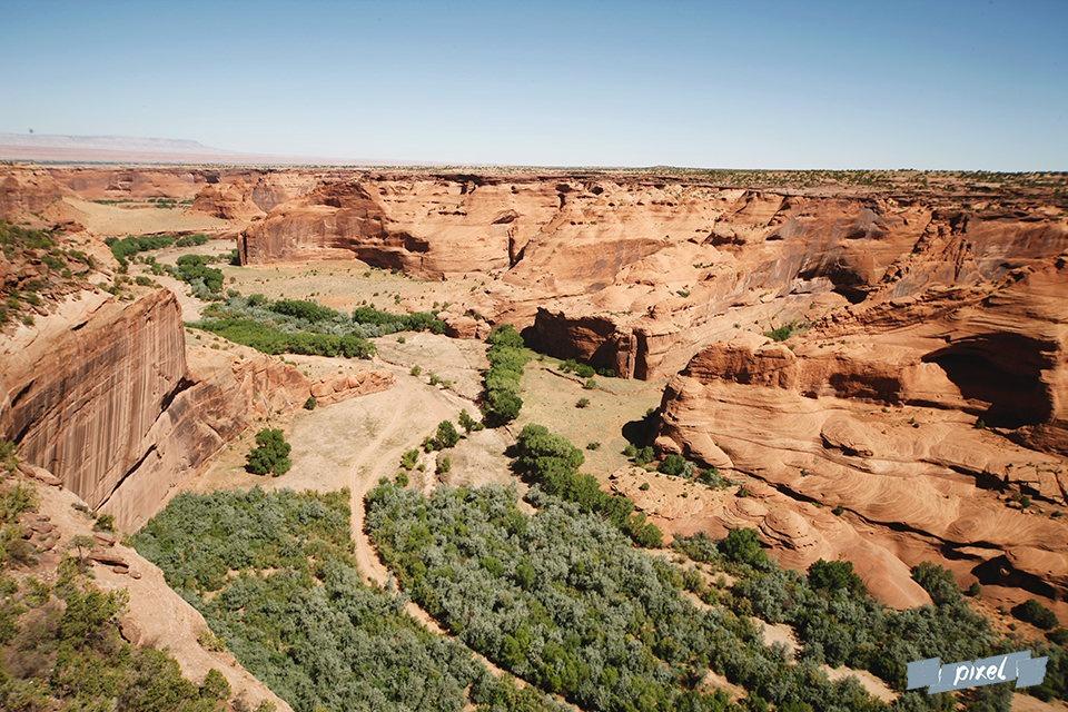 A la découverte des Canyons américains 7