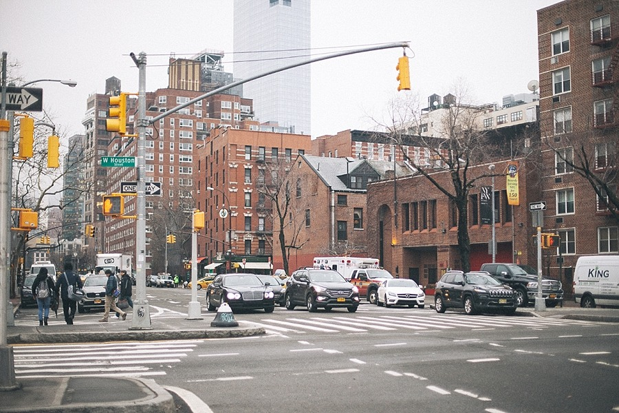 NYC Manhattan Chelsea