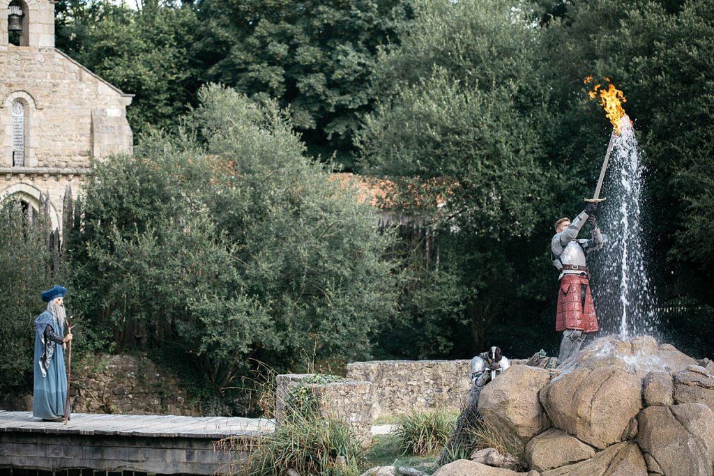Le Puy du Fou, le plus beau parc d'Europe ! 8