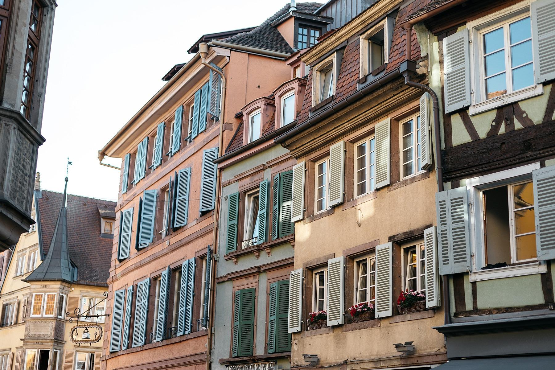 Colmar Vosges
