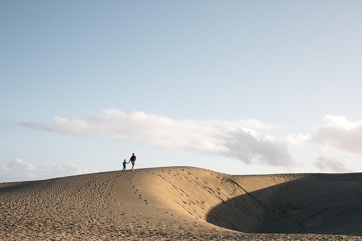 Gran Canaria, l'île des grandes aventures 39