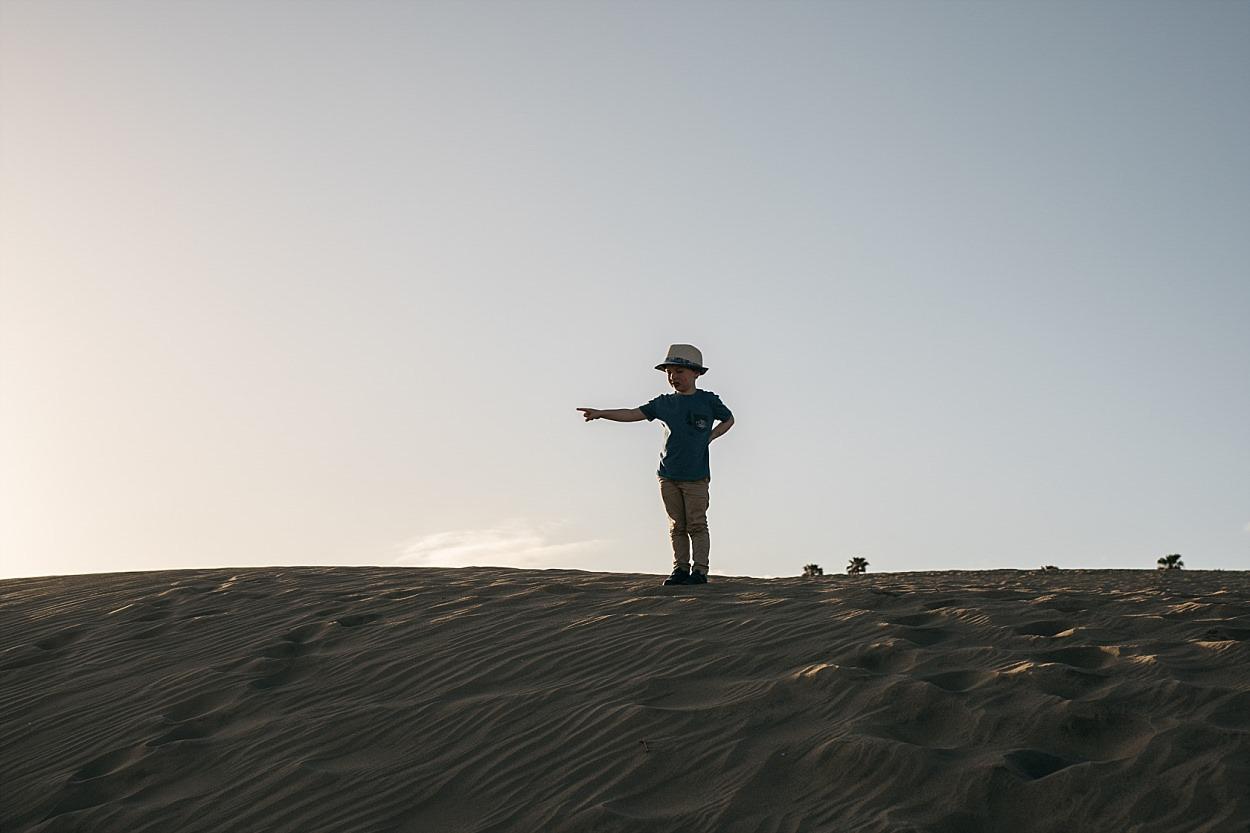 Gran Canaria, l'île des grandes aventures 40