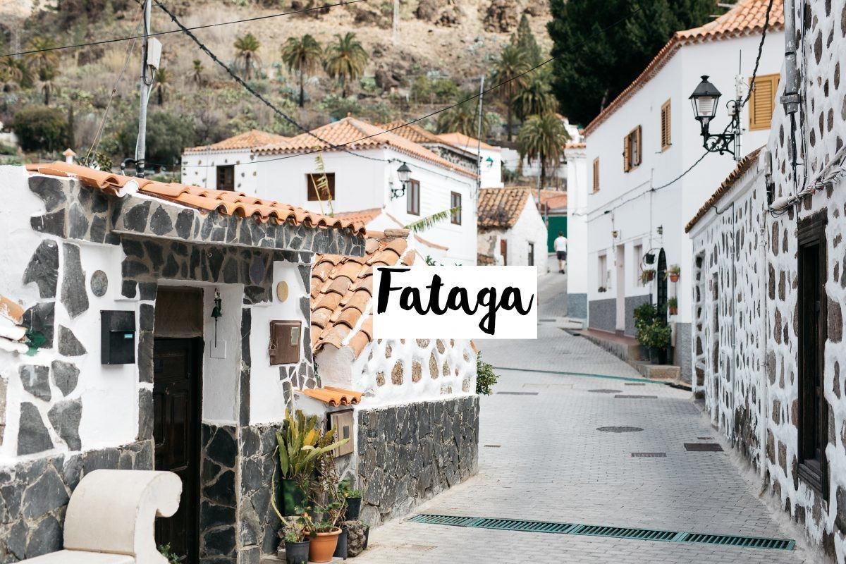 Gran Canaria, l'île des grandes aventures 19