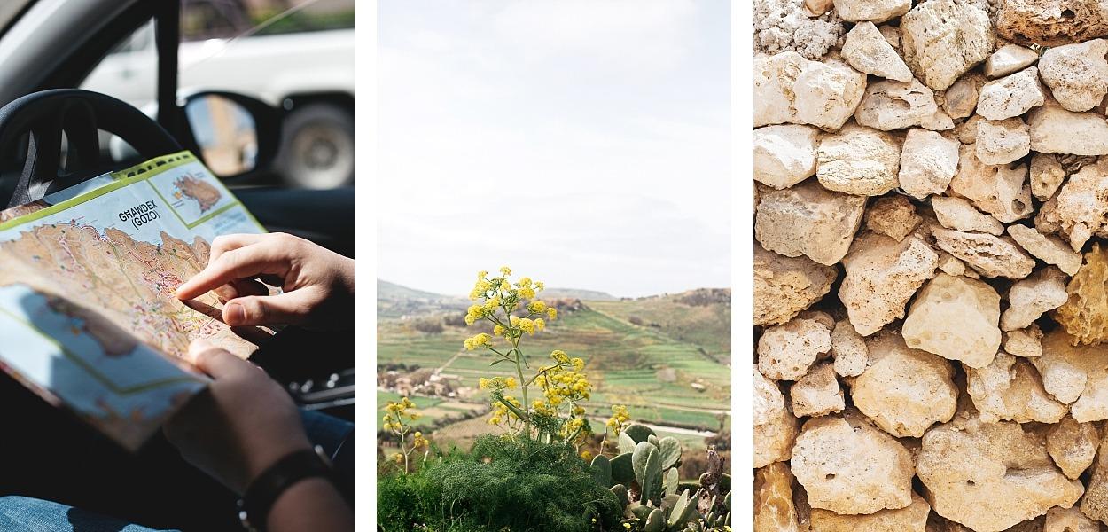 Séjour à Gozo avec Mystery travel 20