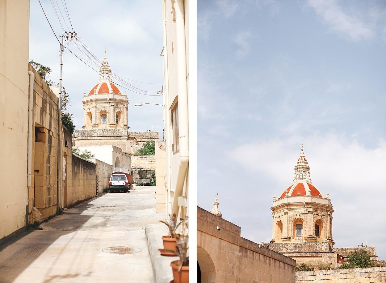 Séjour à Gozo avec Mystery travel 22