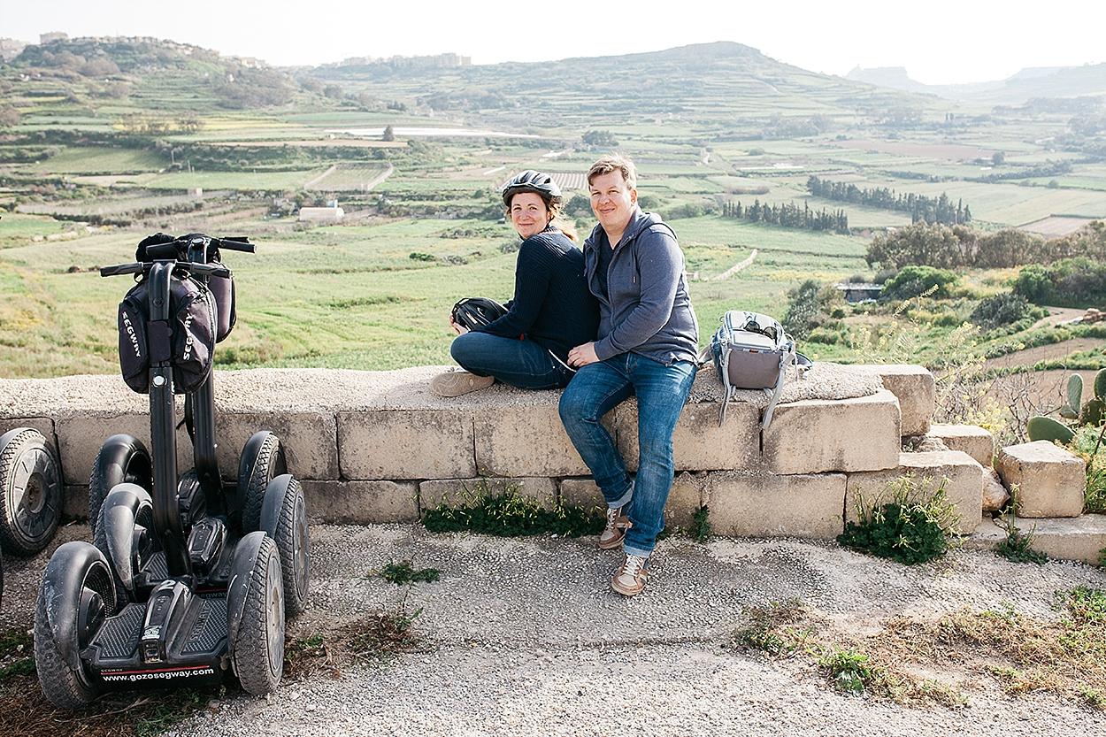 Séjour à Gozo avec Mystery travel 52