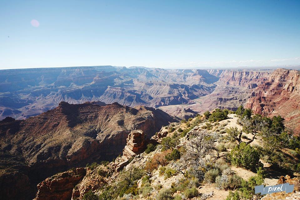 A la découverte des Canyons américains 4