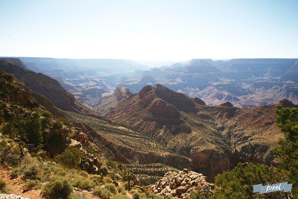 A la découverte des Canyons américains 5