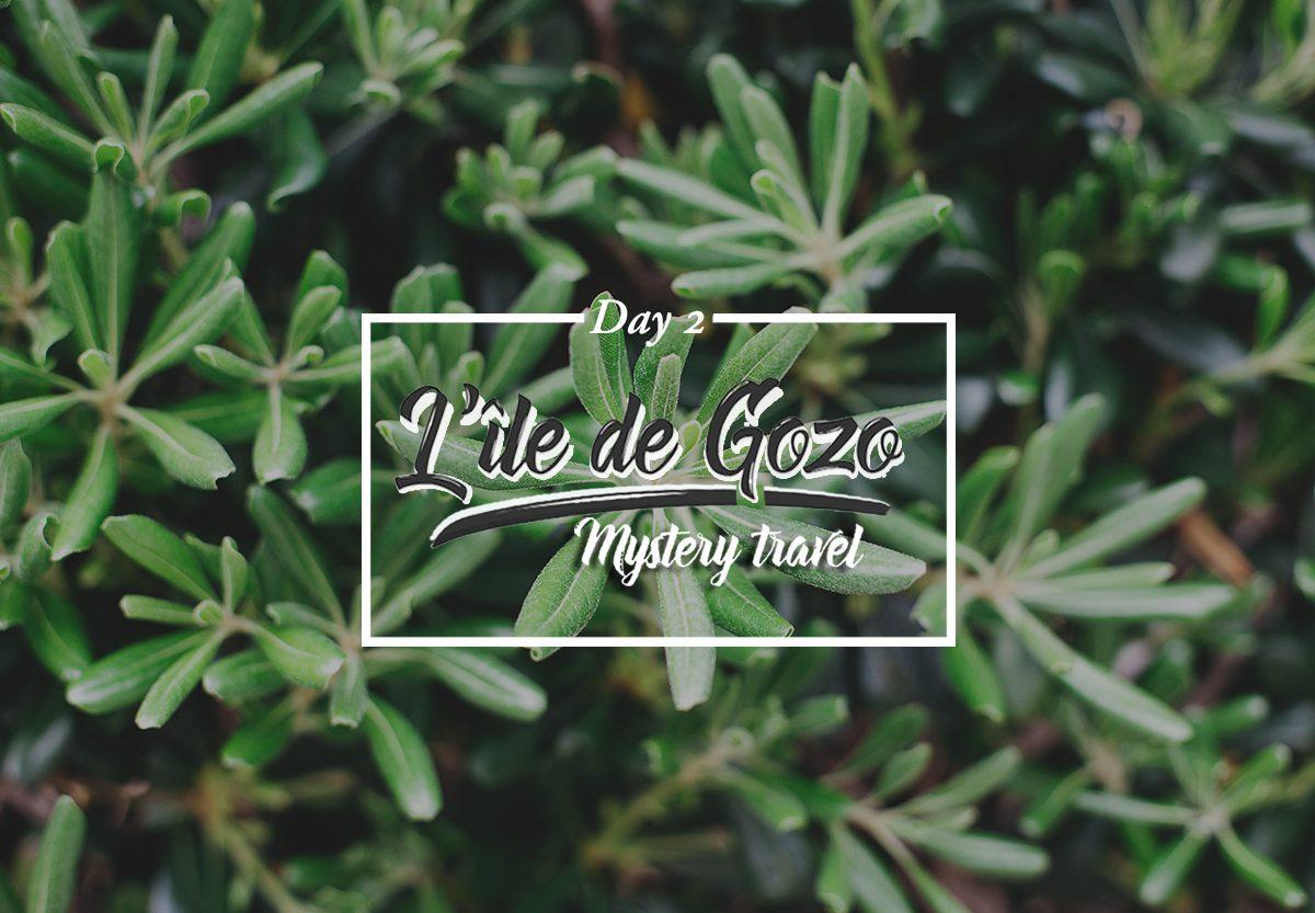 Séjour à Gozo avec Mystery travel 10