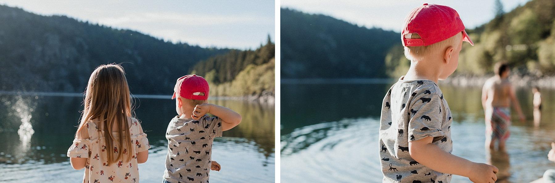 lac blanc vosges
