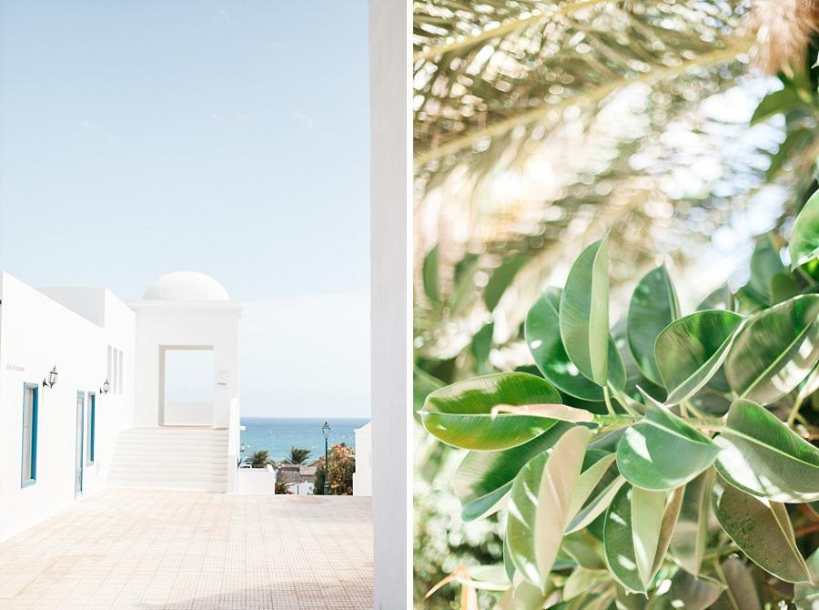 Lanzarote Costa teguise