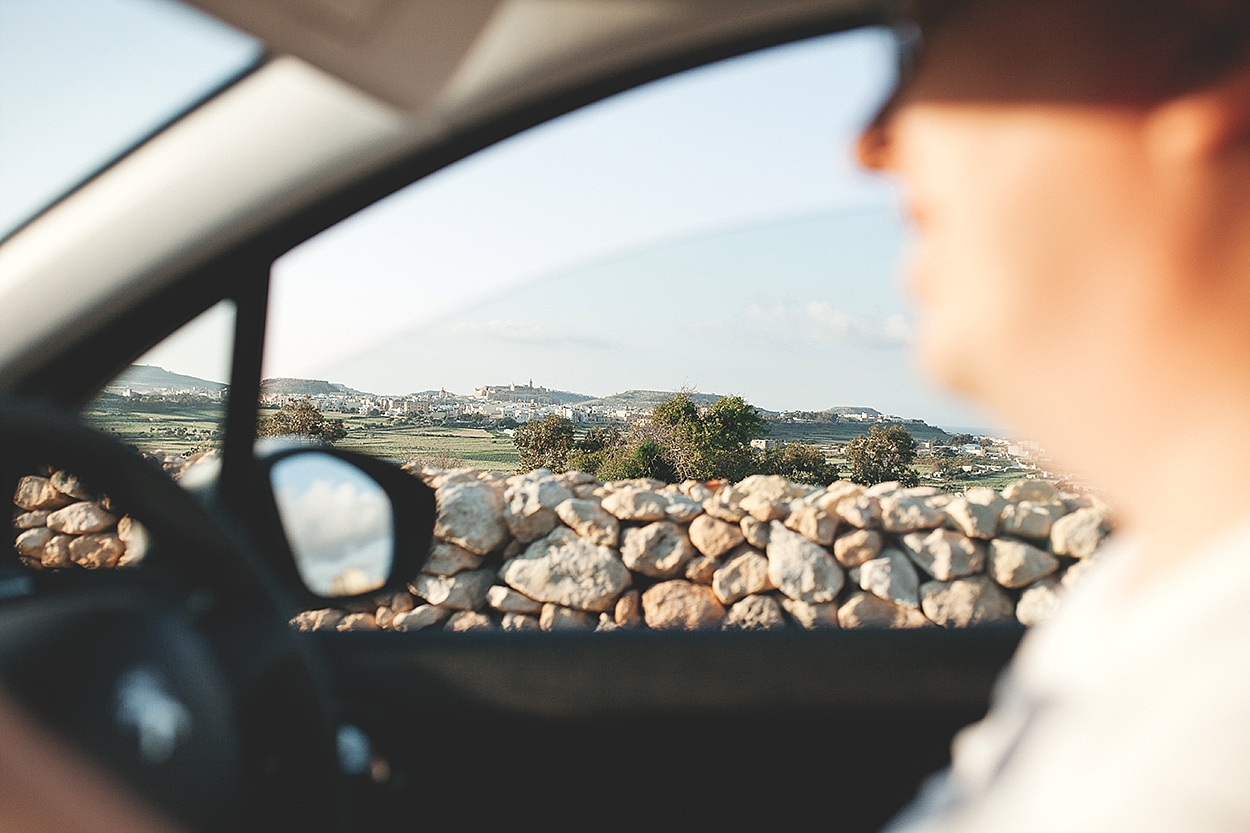 Séjour à Gozo avec Mystery travel 6