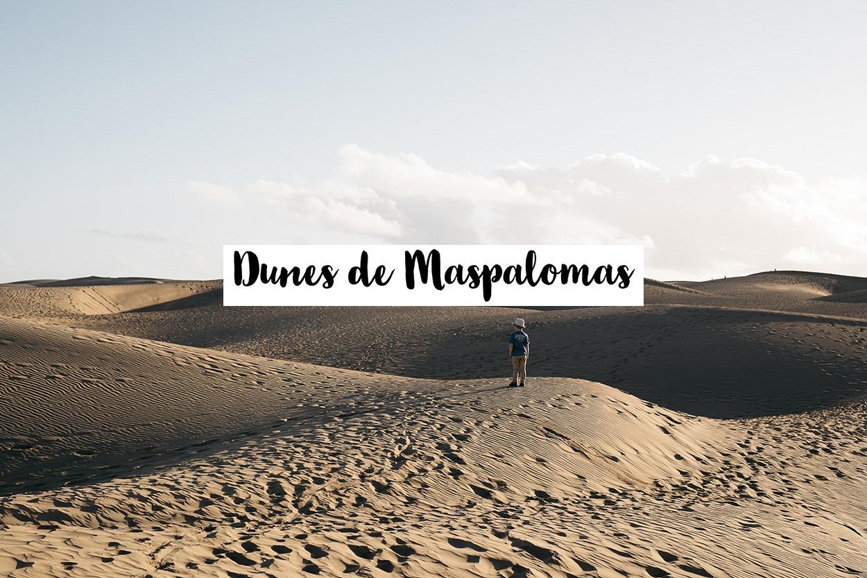 Gran Canaria, l'île des grandes aventures 34