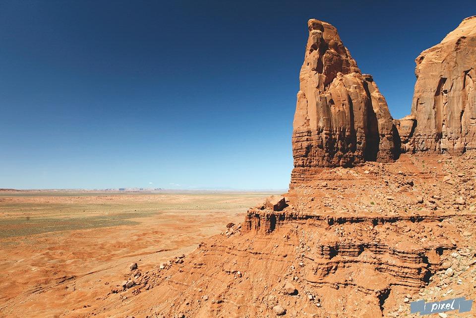 A la découverte des Canyons américains 8