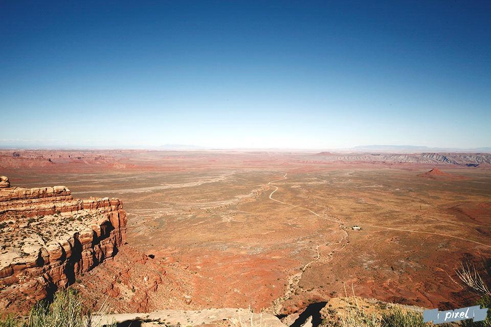 A la découverte des Canyons américains 9