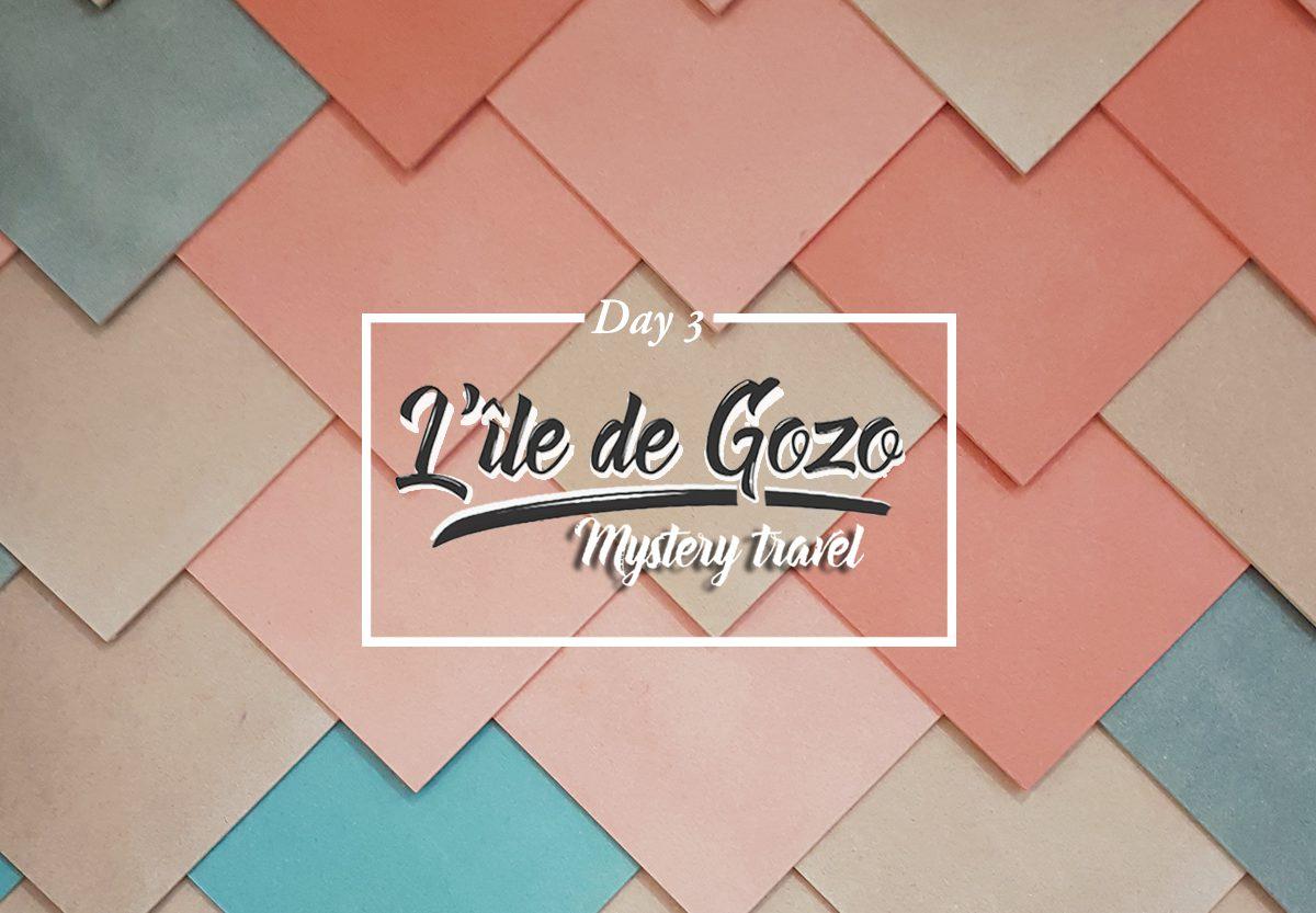 Séjour à Gozo avec Mystery travel 63