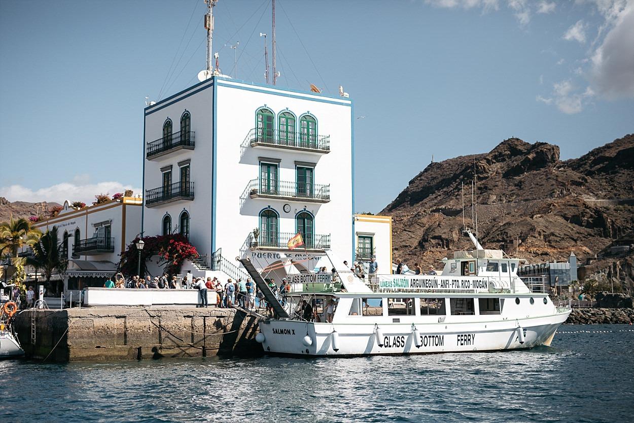 Gran Canaria, l'île des grandes aventures 67