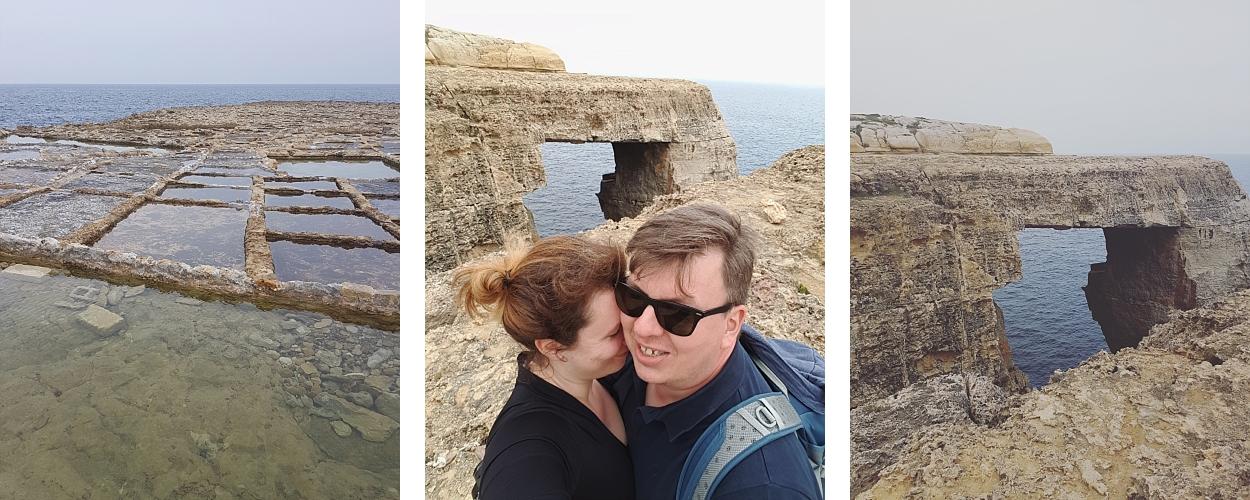 Séjour à Gozo avec Mystery travel 82