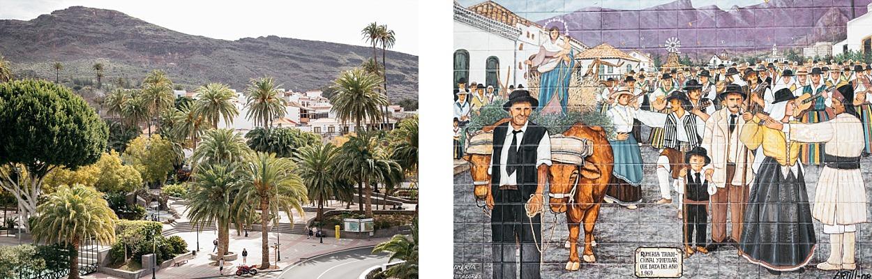 Gran Canaria, l'île des grandes aventures 13