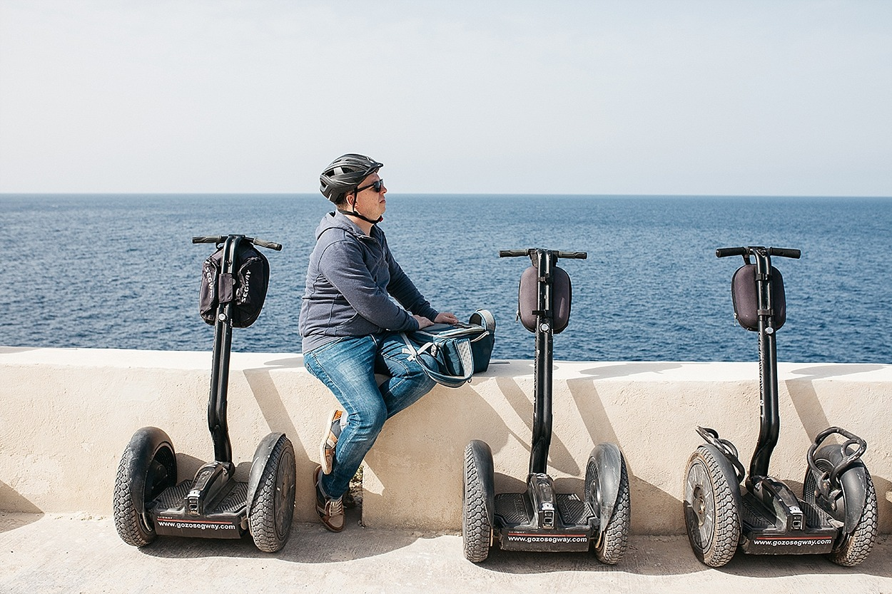 Séjour à Gozo avec Mystery travel 43