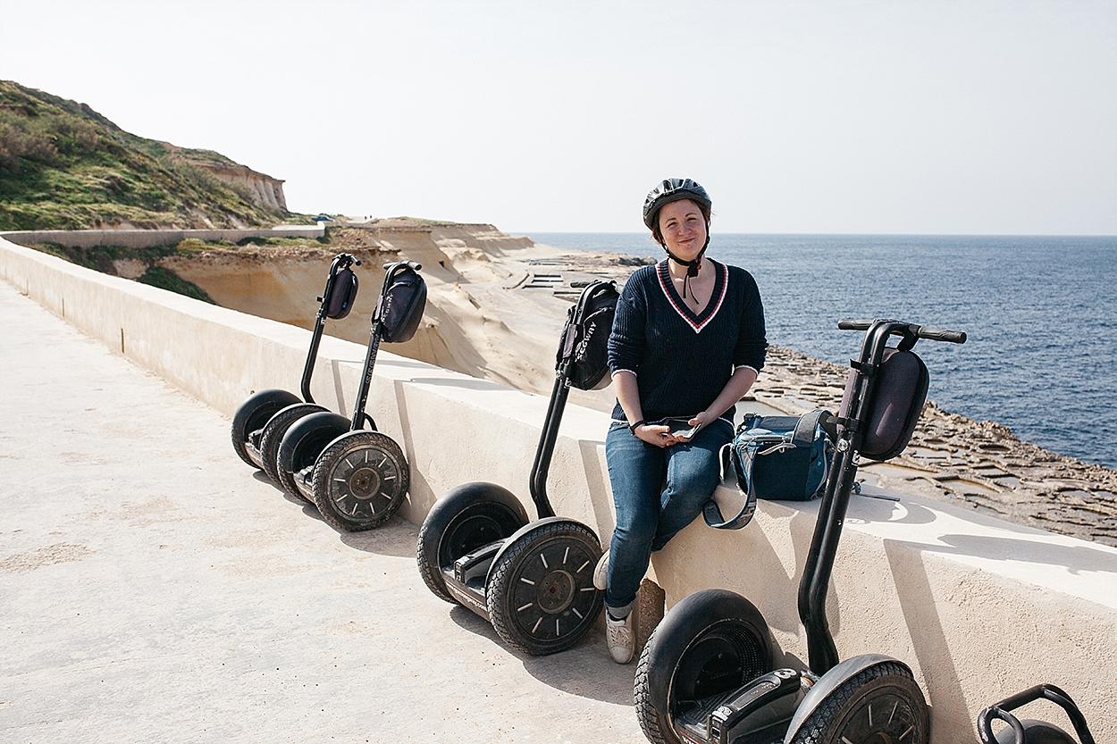 Séjour à Gozo avec Mystery travel 44