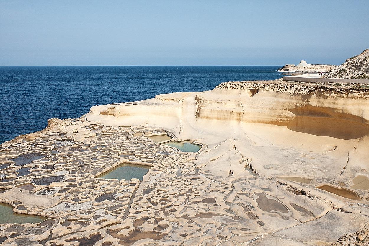 Séjour à Gozo avec Mystery travel 45