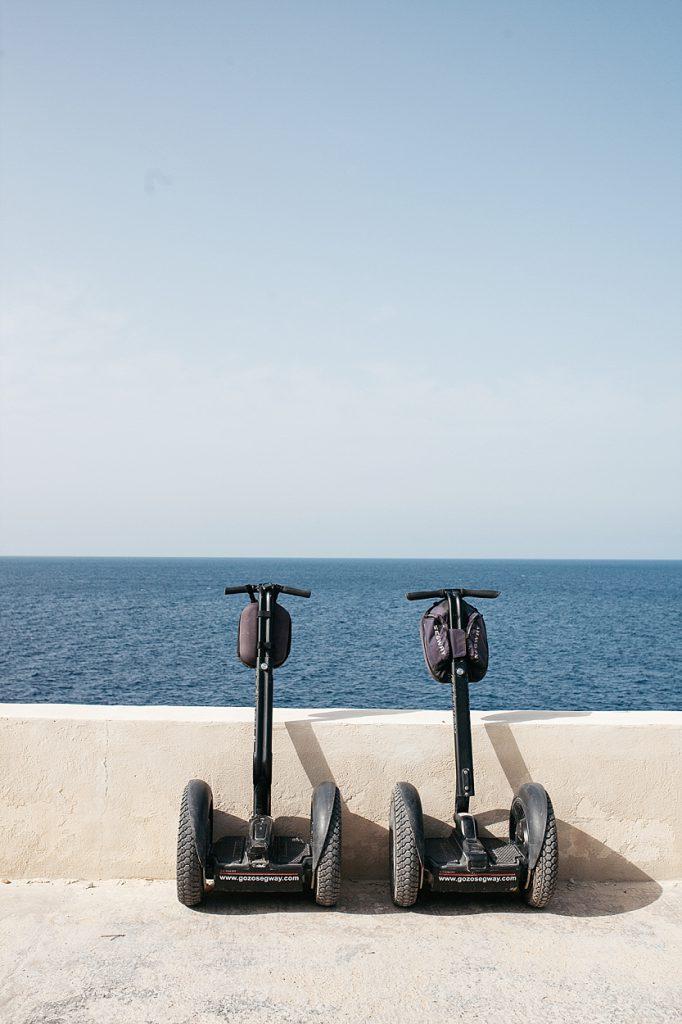 Séjour à Gozo avec Mystery travel 42