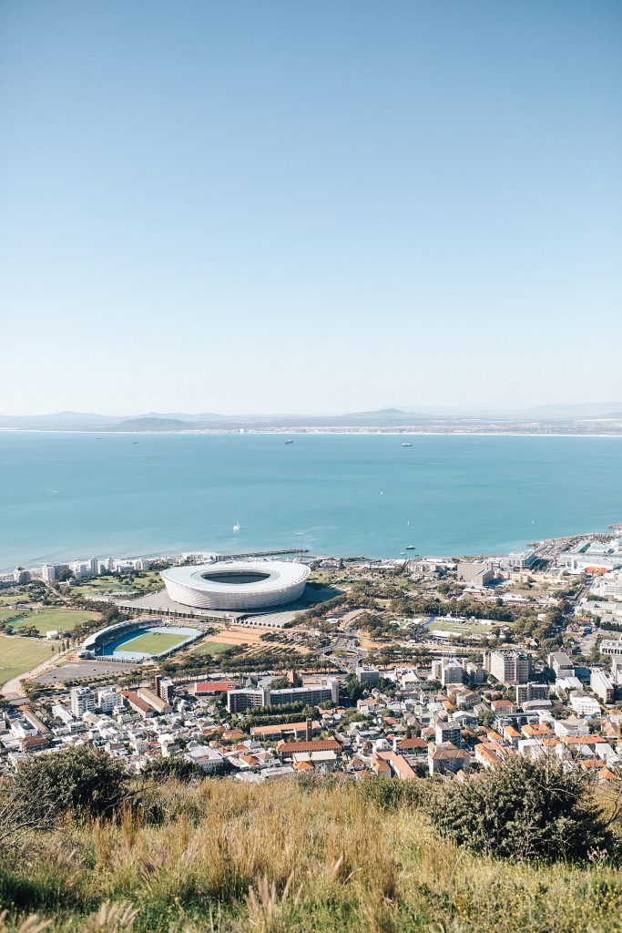 Cape Town avec Mystery travel - Sea Point & Colline Hill 27