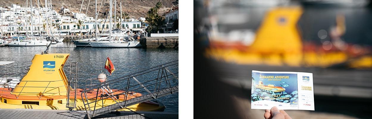 Gran Canaria, l'île des grandes aventures 74