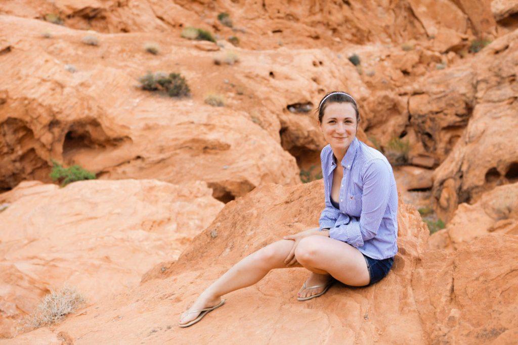 A la découverte des Canyons américains 16