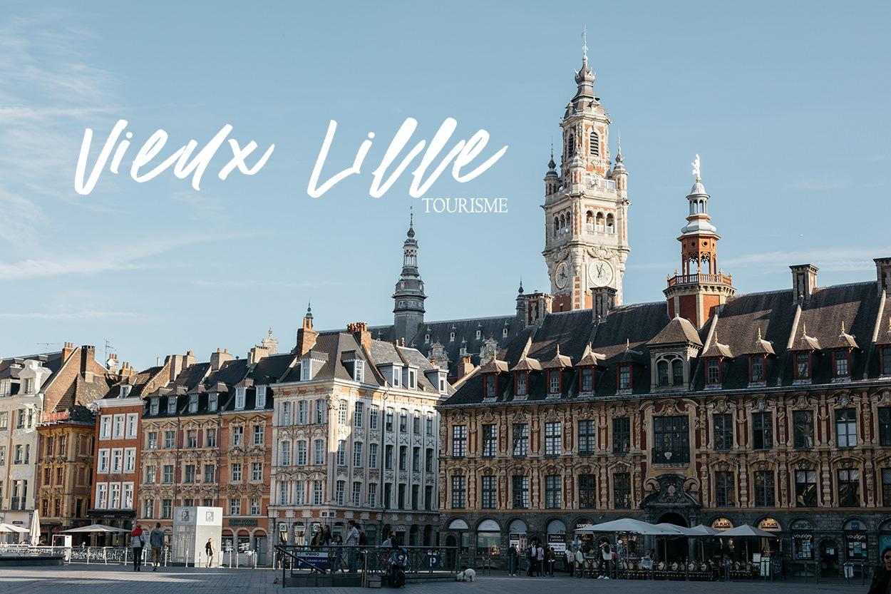 S'évader à Lille - notre top 10 32
