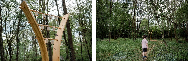 tour d'eben ezer vallée du geer insolite randonnée Belgique Province Liège